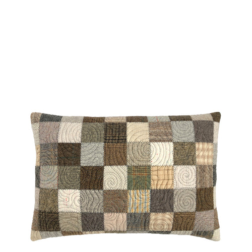 Shoreacres Road Cushion • 12x18  (C-XI)