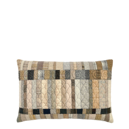 Shoreacres Road Cushion • 12x18  (C-XII)