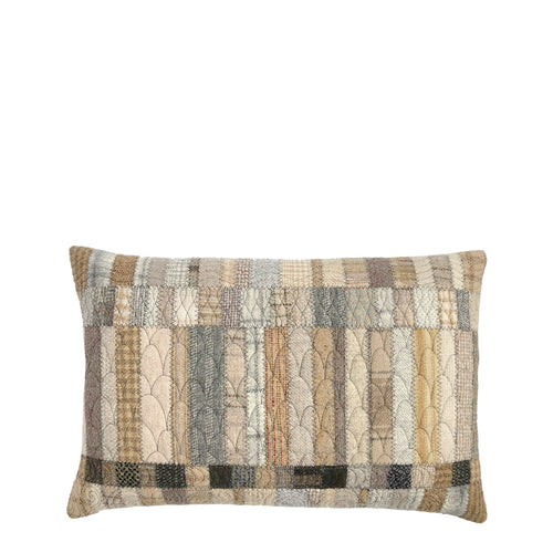 Shoreacres Road Cushion • 12x18  (C-XIV)
