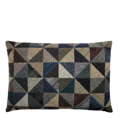 Shoreacres Road Cushion • 15x22 (C-XIII)