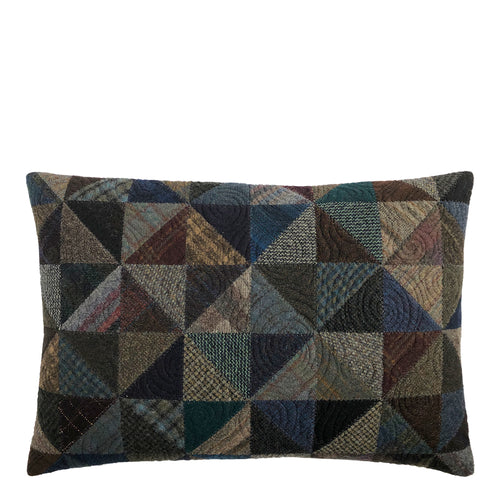 Shoreacres Road Cushion • 15x22 (C-XV)