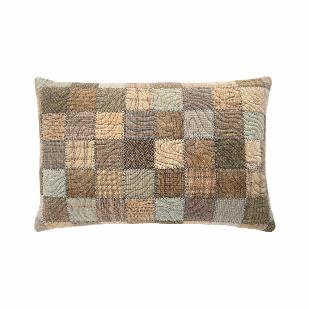 Brooke Avenue Cushion • 12x18 A
