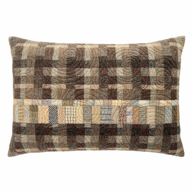 Shoreacres Road Cushion • 15x22 B