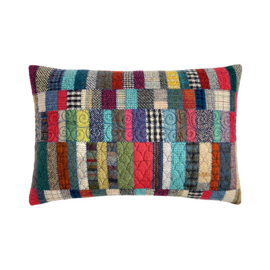 George Street Cushion • 12x18 A