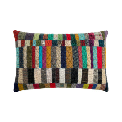 George Street Cushion • 12x18 B
