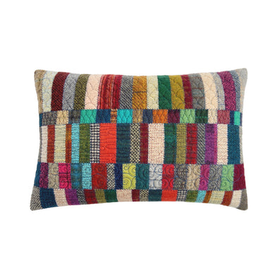 George Street Cushion • 12x18 C