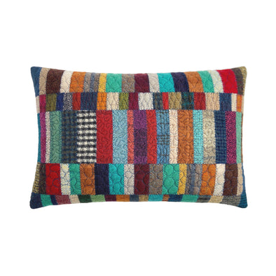 George Street Cushion • 12x18 D