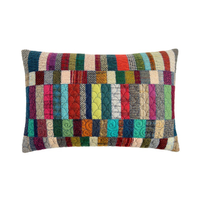 George Street Cushion • 12x18 E