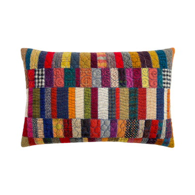George Street Cushion • 12x18 F