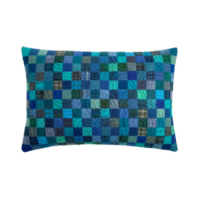 NE 41st Avenue Cushion • 12x18 A