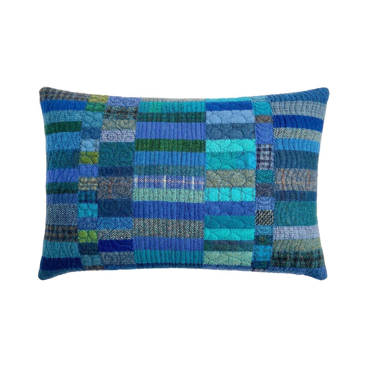 NE 41st Avenue Cushion • 12x18 B