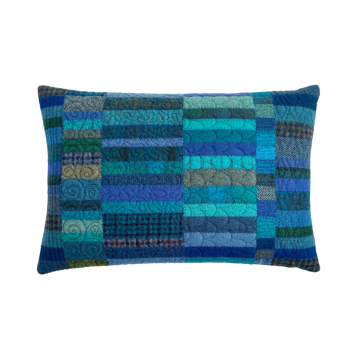 NE 41st Avenue Cushion • 12x18 D
