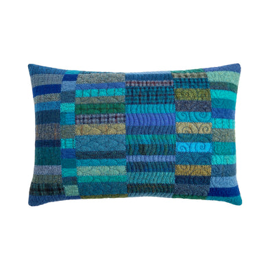 NE 41st Avenue Cushion • 12x18 E
