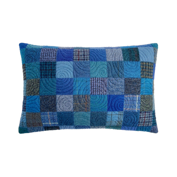 NE 41st Avenue Cushion • 12x18 G