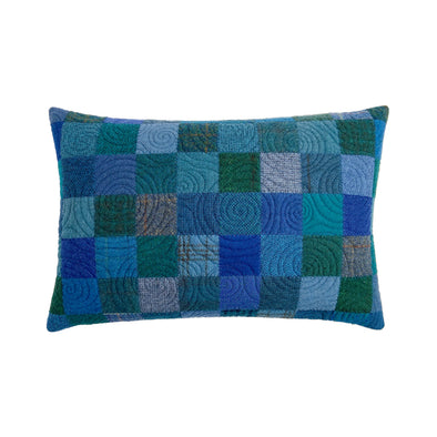 NE 41st Avenue Cushion • 12x18 H