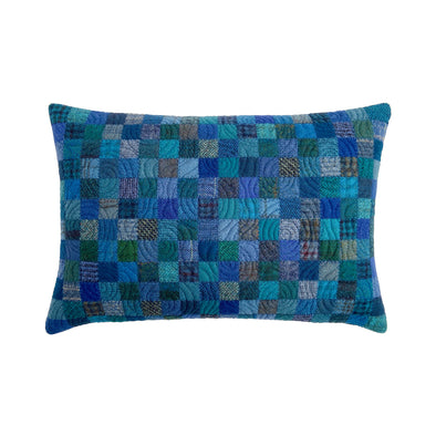 NE 41st Avenue Cushion • 12x18 I
