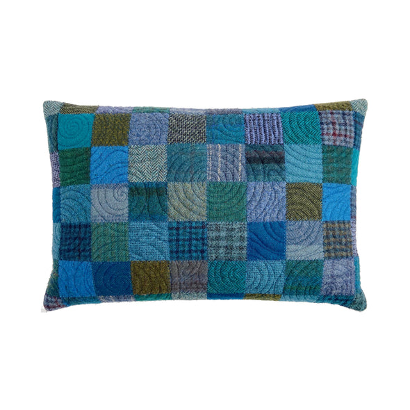 NE 41st Avenue Cushion • 12x18 J