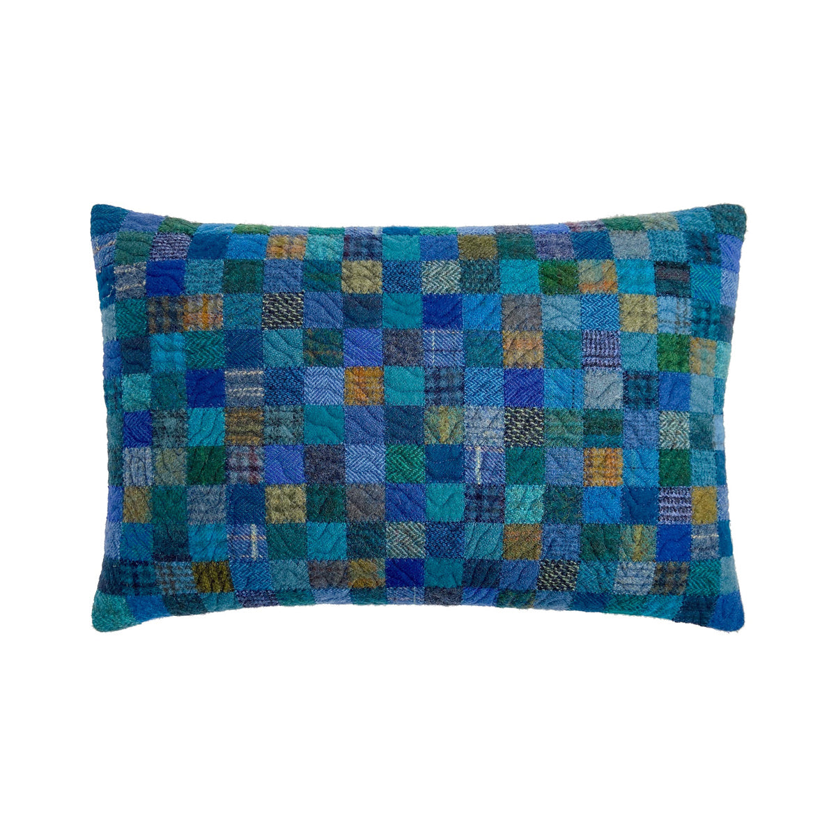 NE 41st Avenue Cushion • 12x18 K