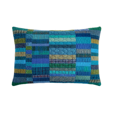 NE 41st Avenue Cushion • 12x18 L
