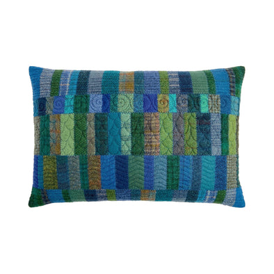 NE 41st Avenue Cushion • 12x18 M