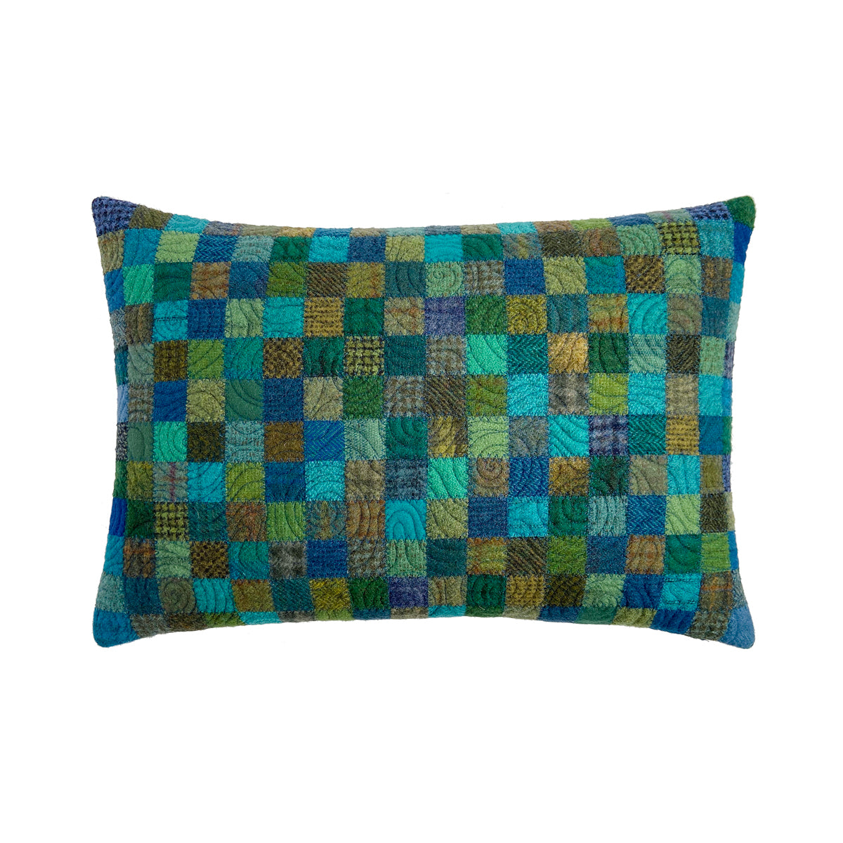 NE 41st Avenue Cushion • 12x18 N