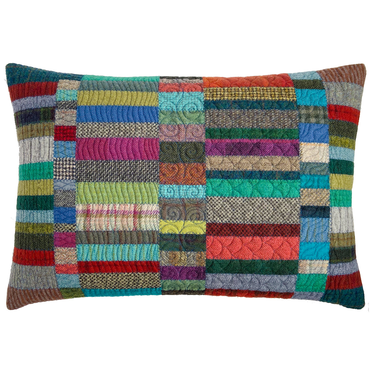 George Street Cushion • 15x22 A
