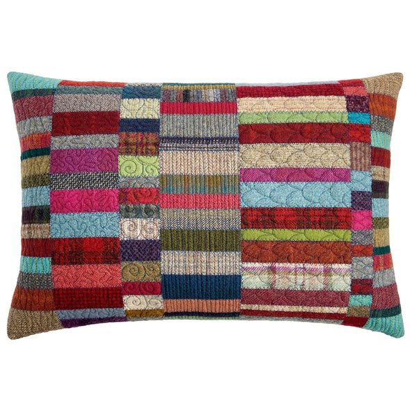 George Street Cushion • 15x22 D
