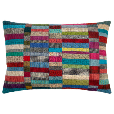 George Street Cushion • 15x22 G