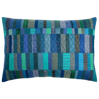 NE 41st Avenue Cushion • 15x22 D