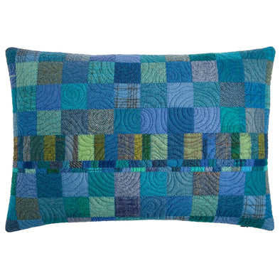 NE 41st Avenue Cushion • 15x22 H