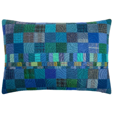 NE 41st Avenue Cushion • 15x22 I