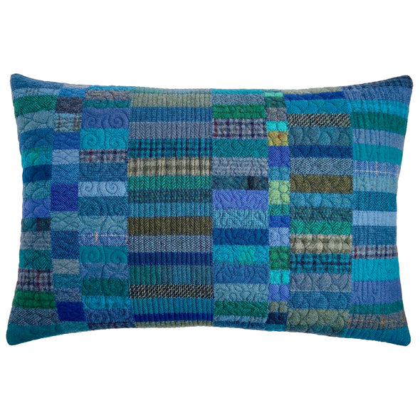 NE 41st Avenue Cushion • 15x22 J
