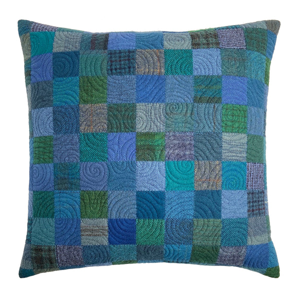 George Street Cushion • 20x20 D