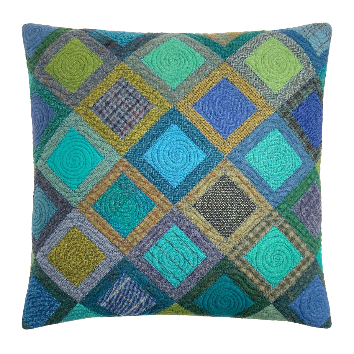NE 41st Avenue Cushion • 20x20 B