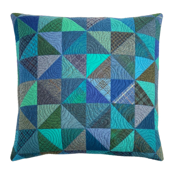 NE 41st Avenue Cushion • 20x20 F