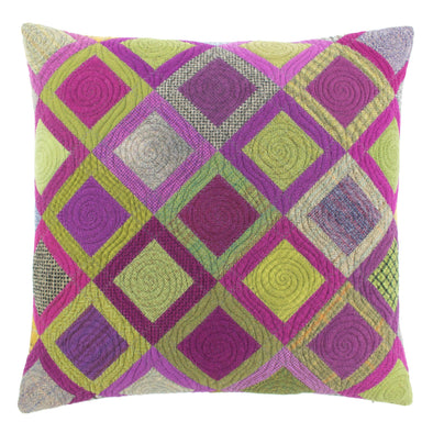 Chastain Road Cushion • 20x20 A
