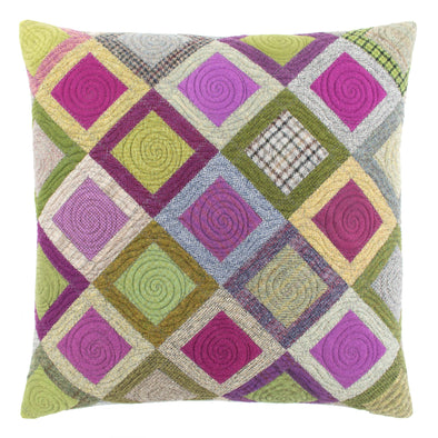 Chastain Road Cushion • 20x20 B