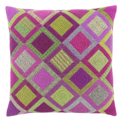 Chastain Road Cushion • 20x20 E