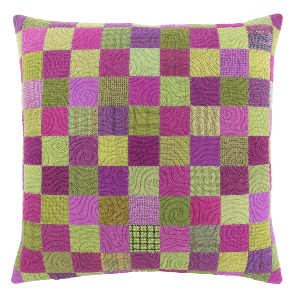 Chastain Road Cushion • 20x20 F