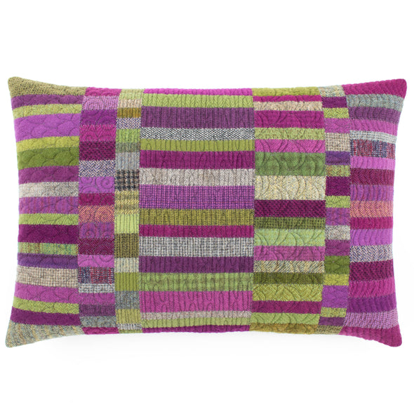 Chastain Road Cushion • 15x22 A
