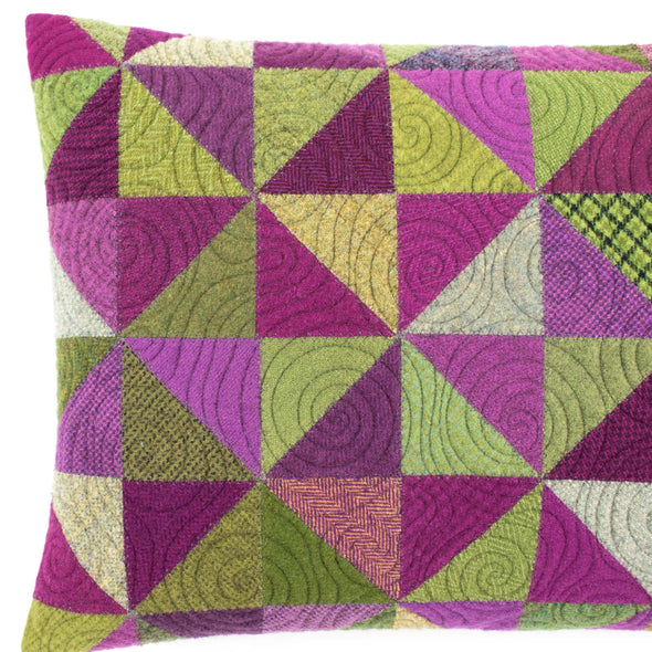 Chastain Road Cushion • 15x22 C
