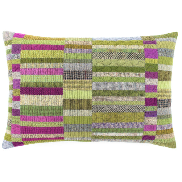 Chastain Road Cushion • 15x22 D