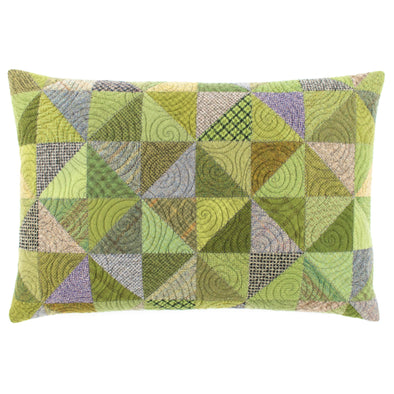 Chastain Road Cushion • 15x22 E