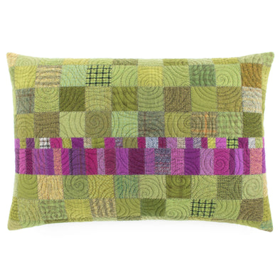 Chastain Road Cushion • 15x22 F