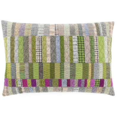 Chastain Road Cushion • 15x22 G