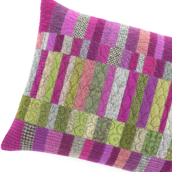 Chastain Road Cushion • 13x18 C