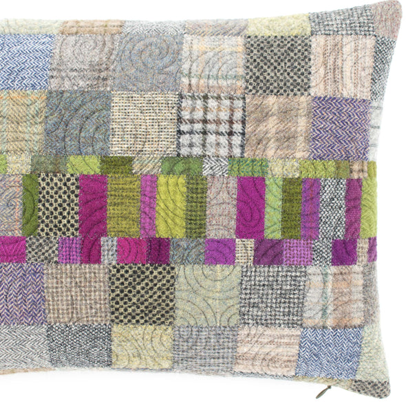 Chastain Road Cushion • 13x18 D