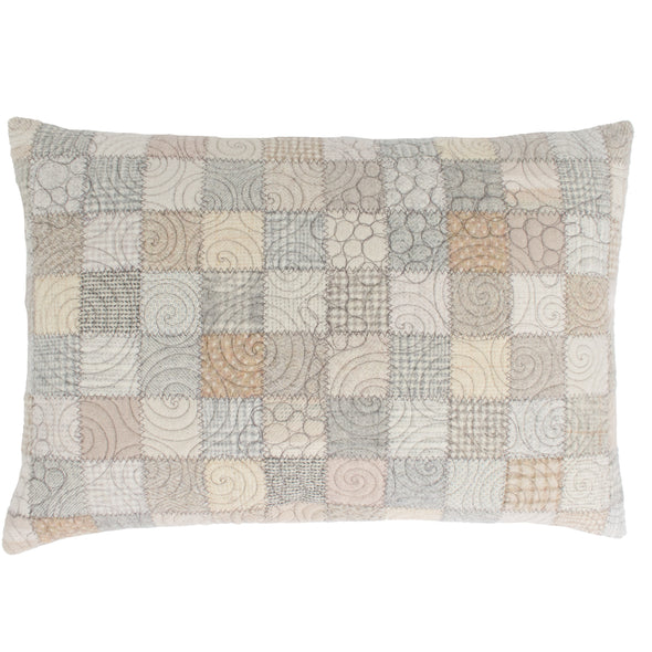 Summit Drive Cushion • 15x22 C