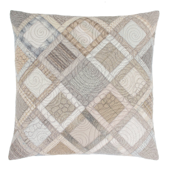 Summit Drive Cushion • 20x20 C