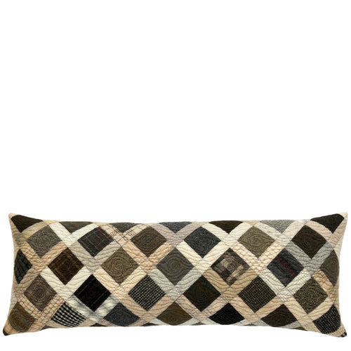 Shoreacres Road Cushion • 15x40 (C-II)
